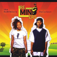 Recollect By Reminders On Audio CD Album 2012 - DD626848