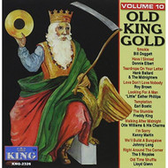 Old King Gold 10 By Old King Gold On Audio CD Album 2013 - DD626854