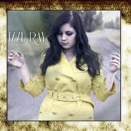 Izzi Ray By Izzi Ray On Audio CD Album 2012 - DD626936