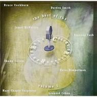 Best Of Columbia Records Radio Hour 1 On Audio CD Album 1995 - DD627396