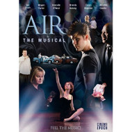 Air: The Musical On DVD With Ian Stark - DD630448