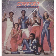 Keep On It By Starpoint On Vinyl Record  - DD630556