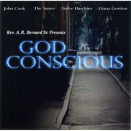 God Conscious By God Conscious On Audio CD Album 2006 - DD632404