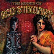 The Roots Of Rod Stewart On Audio CD Album 2010 - DD632427