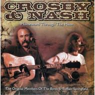 Homeward Through The Haze By Crosby & Nash On Audio CD Album 2008 - DD632443