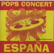 Pops Concert Espana On Audio CD Album - DD632598