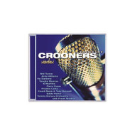 Crooners Stardust On Audio CD Album 2000 - DD632714