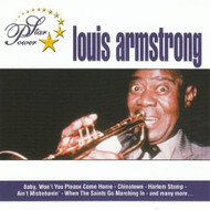 Star Power: Louis Armstrong By Louis Armstrong On Audio CD Album 2001 - DD632762