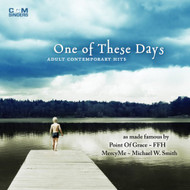 One Of These Days: Adult Contemporary Hits On Audio CD Album 2006 - DD632765