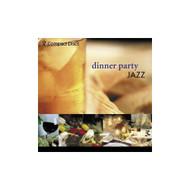 Dinner Party Jazz On Audio CD Album - DD632986