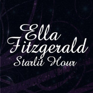 Starlit Hour Fitzgerald Ella On Audio CD Album - DD633110