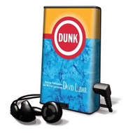 Dunk: Library Edition By Lubar David Golden Matt Narrator Book - DD633213