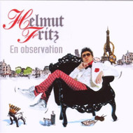 En Observation By Helmut Fritz On Audio CD Album 2010 - DD633551