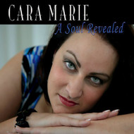 Soul Revealed By Cara Marie On Audio CD Album Jazz 2012 - DD633999