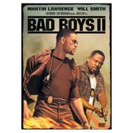 Bad Boys II On DVD With Will Smith Comedy - DD635393