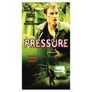 Pressure On DVD With Kerr Smith - DD636025