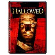 Hallowed On DVD Horror - DD636961