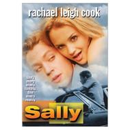 Sally On DVD With Raymond Abott - DD636970