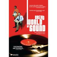 Great World Of Sound On DVD with Robert Longstreet Drama - DD637217