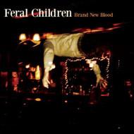 Blood Dig By Feral Children On Audio CD Album 2010 - DD642415