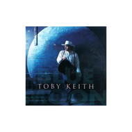 Blue Moon By Toby Keith On Audio Cassette - DD643761