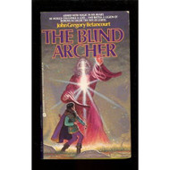 Blind Archer By Betancourt John Paperback - E014356