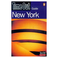 Time Out York 7 Time Out York Guide 7th Ed Paperback by Time Out Book - E020338