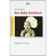 Das Baby Kochbuch Gesunde Ern Paperback by Monika Arndt Book - E026205