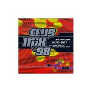 Club Mix 98 On Audio CD Album 1997 - E134953