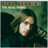 The Real Thing Album 2005 by Bice Bo On Audio CD - E135979