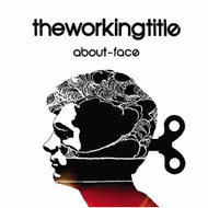 About-Face Album 2006 by Working Title On Audio CD - E136024