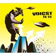 11-11 Dig On Audio CD Album 2006 by Voicst - E136148