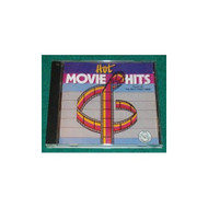 Hot Movie Hits Album 1994 By Beat Street Band On Audio CD - E138675