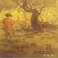 Be He Me Album 2006 by Annuals On Audio CD - E140032