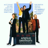 America's Sweethearts by Various Artists [Composer] - E140036