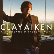 A Thousand Different Ways By Aiken Clay On Audio CD - E140050