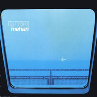 Greg Mahan On Audio CD - E140090