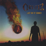 Last Day Of Summer by Once-Ler On Audio CD - E140134