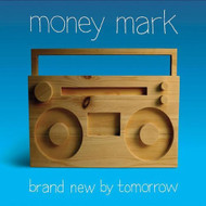 By Tomorrow Album 2007 by Money Mark On Audio CD - E140145