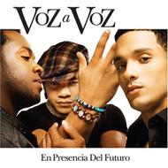 En Presencia Del Futuro By Voz A Voz Album 2005 On Audio CD - E36542