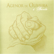 E Banto Oliveira Agenor De Album Import 2006 by Oliveira Agenor De On - E449861
