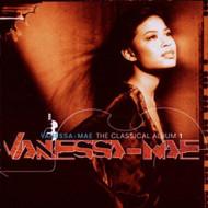The Classical Album 1 Vanessa-Mae Vanessa-Mae; Nicholson Pamela  - E449870