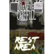 Rest Area Paperback by Coffill  Duane E Book - E459164