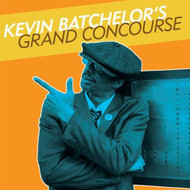 Kevin Batchelor's Grand Concourse By Kevin Batchelor - E479621