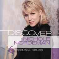 Discover: Nichole Nordeman By Nordeman Nichole Album 2010 On Audio CD - E479622
