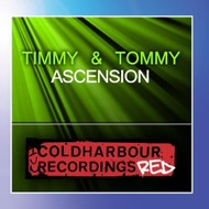 Ascension By Timmy Tommy Album 2010 On Audio CD - E480759