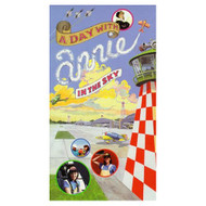 A Day With Annie In The Sky Educational On VHS - E489300