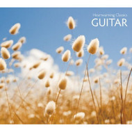 Heartwarming Classics 5 Guitar By Classical Va Album New Age & Easy - E498195