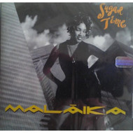 Sugar Time By Malaika Album New Age & Easy Listening 1993 On Audio CD - E499893