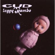 Leggy Mambo By Cud On Audio CD Album New Age & Easy Listening Import 2 - E501547